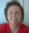 Pastor Linda Rex portrait, August 5, 2021